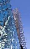 La torre di Achmea a Leeuwarden Fotografie Stock