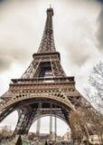 La torre di Eiffel Fotografia Stock Libera da Diritti