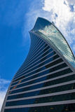 La torre di evoluzione Immagine Stock Libera da Diritti