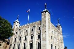 La torre di Londra Immagine Stock