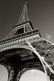 La torre Eiffel Fotografía de archivo libre de regalías