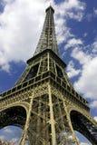 La torre Eiffel Foto de archivo