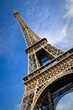 La torre Eiffel Imagen de archivo libre de regalías