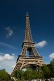 La Torre Eiffel Immagine Stock