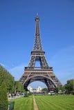 La torre Eiffel en París el 3 de mayo de 2011 en París, Francia Fotos de archivo libres de regalías