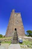 La torre famosa - Karan Fotografía de archivo libre de regalías