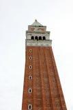 La torre a Venezia immagini stock