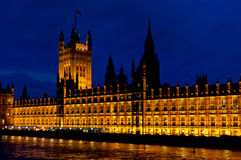 La torretta della Victoria (Londra) Fotografia Stock