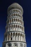 La torretta di inclinzione (Pisa) Immagini Stock Libere da Diritti