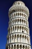 La torretta di inclinzione (Pisa) Immagini Stock