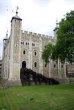 La torretta di Londra fotografie stock