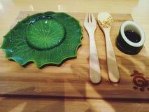La torta del agua es un postre popular japonés del estilo - imagen imagen de archivo