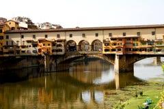 La Toscane, Italie Image stock