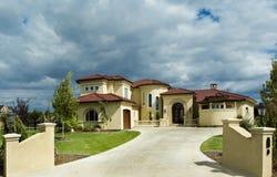 La Toscane ou la maison de Floride Photographie stock