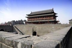 La tour antique Photo libre de droits