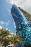 La tour capitale de porte Photographie stock libre de droits