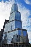 La tour d'atout Photo libre de droits