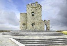 La tour d'O'brien Photo libre de droits