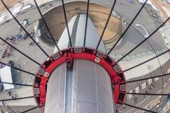 La tour d'observation à Brighton, le Sussex, R-U photos libres de droits