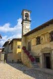 La tour de Bell Photo stock