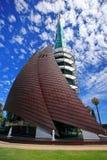 La tour de Bell, Perth, Australie occidentale Photographie stock libre de droits