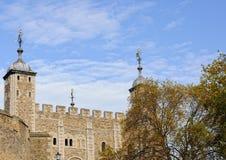 La tour de berceau photos stock