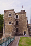 La tour de bijou à Londres, Grande-Bretagne Images libres de droits
