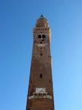 La tour de Bissara à Vicence Image libre de droits