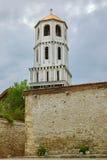 La tour de cloche Image libre de droits