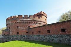 La tour de dame de Der Photos libres de droits