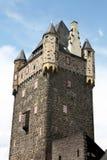 La tour de la porte de ville Photo libre de droits