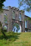 La tour de McCaig, Oban photographie stock