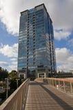 La tour de musée Photo libre de droits