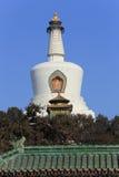 La tour de Pékin Photo stock