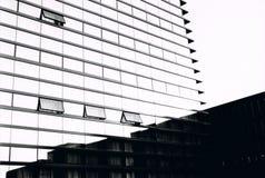 La tour de recourbement Image libre de droits
