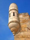 La tour du l'Eni-Chou frisé, forteresse turque dans Kerch Image libre de droits