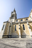 La-Tour-du-Pin - Church Royalty Free Stock Image