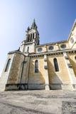 La-Tour-du-Pin - Church Royalty Free Stock Image
