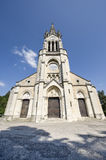 La-Tour-du-Pin - Church Royalty Free Stock Photos