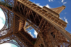La tour Eiffel Royalty Free Stock Photos