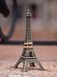La tour eiffel Royalty Free Stock Photo