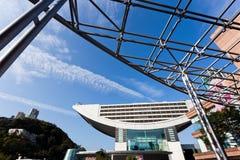 La tour maximale en Hong Kong images stock