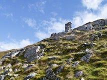 La tour supérieure sur Bonscale Pike Images libres de droits