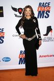 La Toya Jackson at the 19th Annual Race To Erase MS, Century Plaza, Century City, CA 05-19-12 Royalty Free Stock Images