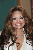 La Toya Jackson Stock Photo