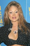 La Toya Jackson. LaToya Jackson at the 2004 World Music Awards in the Thomas Mack Arena at UNLV, Las Vegas, NV. 09-15-04 Royalty Free Stock Photos
