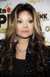 La Toya Jackson Royalty Free Stock Photo