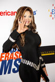 La Toya Jackson Royalty Free Stock Photography