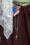 La tradici?n y la gente de Cerde?a fotos de archivo libres de regalías