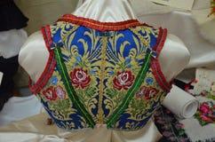 La tradition et les gens de la Sardaigne photos stock